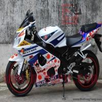 现货销售 2005款GSX-600RR K5