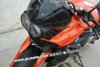【二手宝马街车】11年宝马K1300R(顶配)