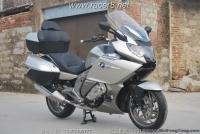 2012款 宝马 豪华运动旅行车 BMW K1600GTL 银色 北京崔毅车行2012.12现货