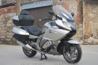 2012款 宝马全新豪华运动旅行车 BMW K1600GTL 银色 青岛平安车行2012.12现货