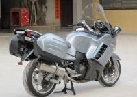 新到2008款川崎 GTR-1400 原板原漆