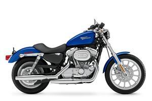 哈雷戴维森摩托车