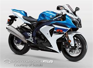 鈴木GSX-R1000