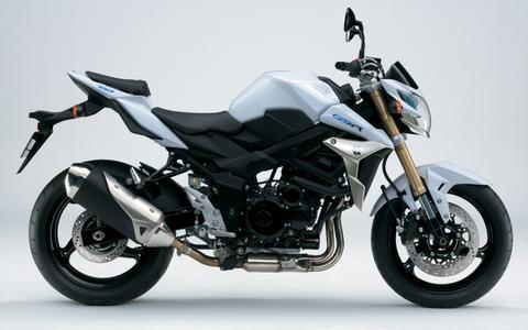 鈴木摩托車