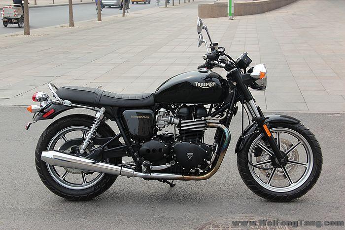 56000元 北京现货  凯旋09年T900 Speedmaster 900图片 2