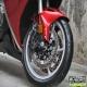 2010年 本田 VFR1200天蝎排气 拍卖准新车0