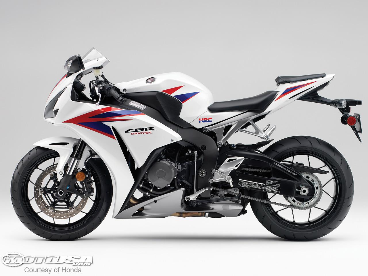 【本田cbr1000rr摩托车图片】本田摩托车图片大全 机车网