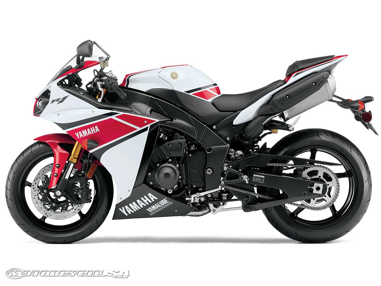【图】2012款雅马哈yzf R6摩托车图片大全 机车网