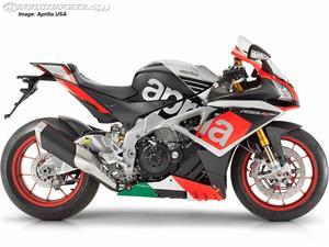 阿普利亚RSV4 RR摩托车