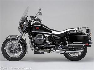 摩托古兹California Vintage摩托车