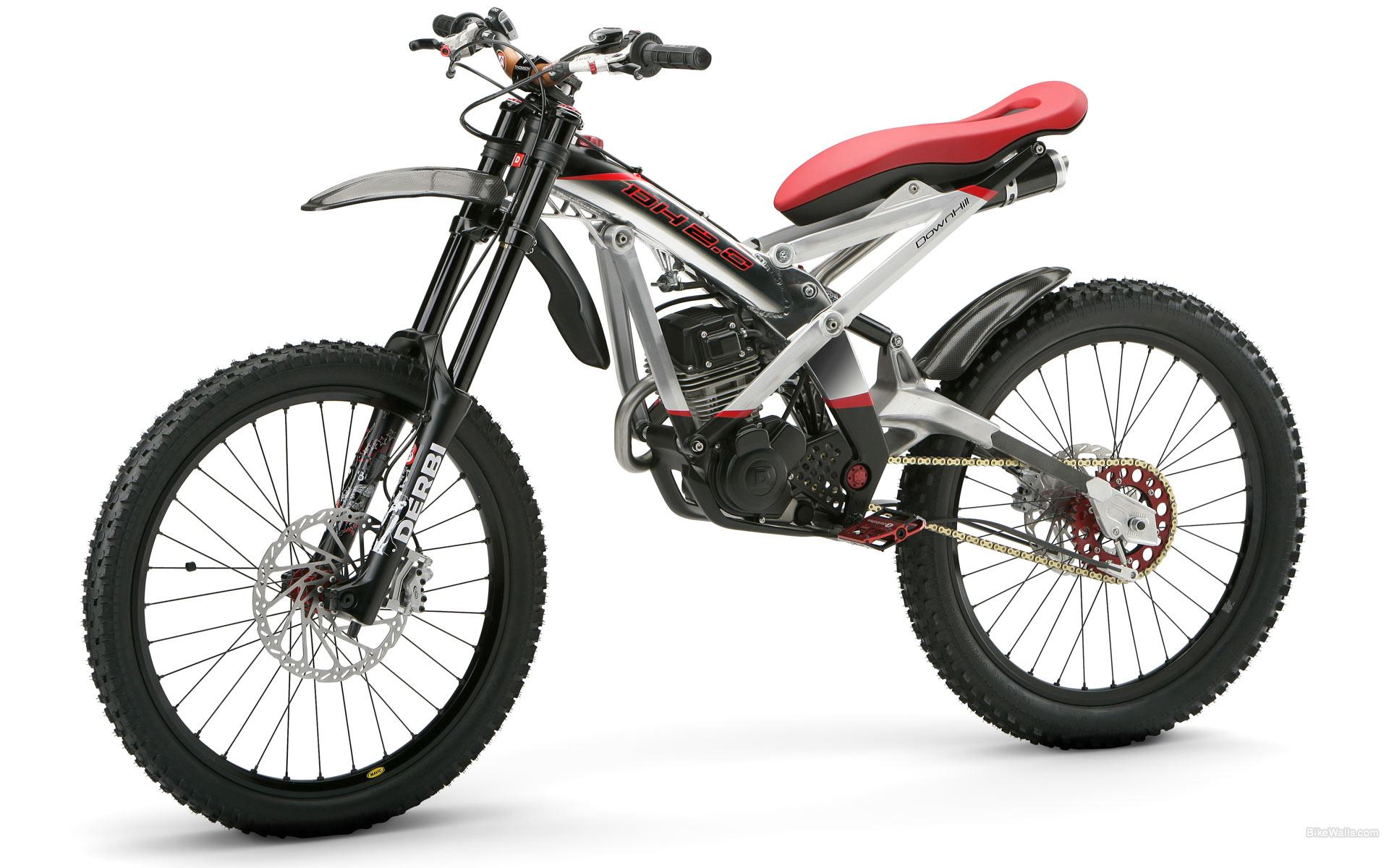 德比摩托车