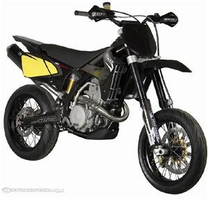 Gas Gas摩托车