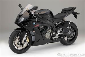 宝马S1000RR摩托车