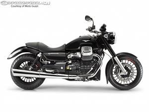 摩托古兹California 1400 Custom摩托车