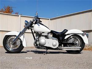 雷德利摩托车