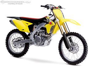 2014款铃木RM-Z250摩托车