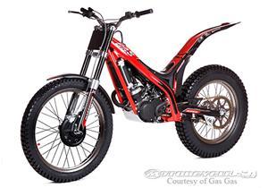 Gas GasTXT Rookie摩托车