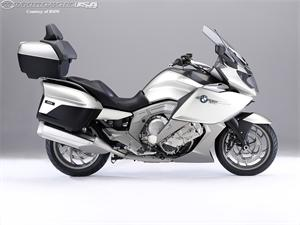 2012款宝马K1600GTL摩托车