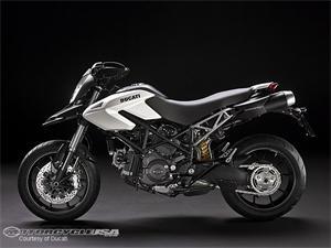 2010款杜卡迪Hypermotard 796摩托车