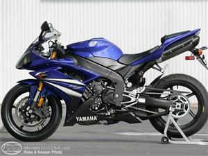 2007款雅馬哈YZF-R1