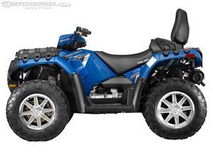北极星摩托车