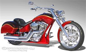 大狗Bulldog Sport摩托车