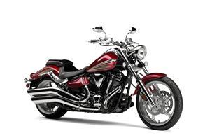 雅马哈Raider S摩托车
