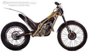 Gas GasRaga 250摩托车