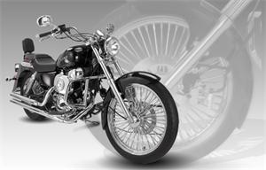 Vento摩托车
