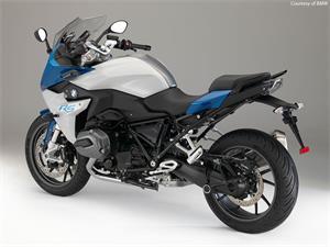 宝马R 1200 RS摩托车