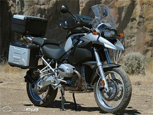 2007款宝马R1200GS