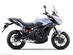 川崎Versys 650 ABS摩托车